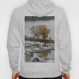 Weeping Willow and the Marina Hoody