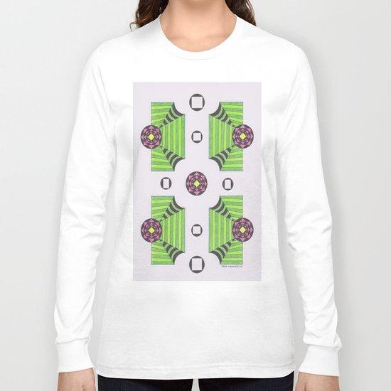 Sacred Space Long Sleeve T-shirt