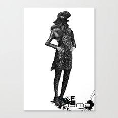 CMA Canvas Print