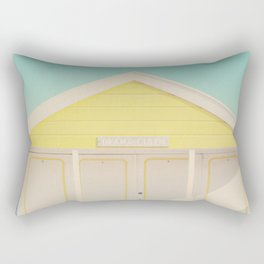 Drama Queen ... Rectangular Pillow
