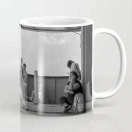 Simple Times NYC Coffee Mug
