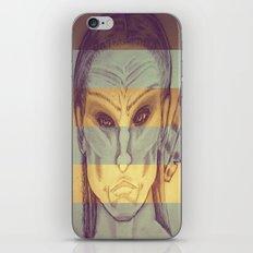 Ancestor iPhone & iPod Skin