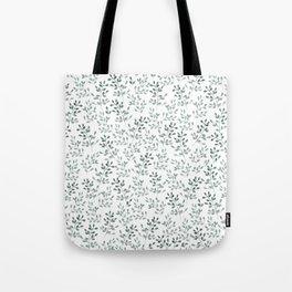 Ramitas pattern Tote Bag