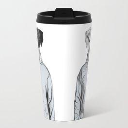 Cool Dog Travel Mug