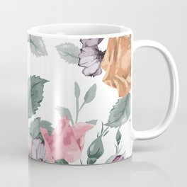 FLOWERS VIII Coffee Mug