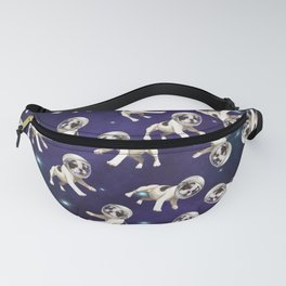 Space pups Fanny Pack
