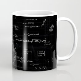 Mathspace - High Math Inspiration Coffee Mug