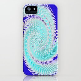 digital art iPhone Case