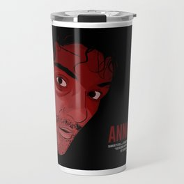 Annihilation - Discovery Travel Mug