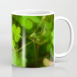Oxalis Fontana Coffee Mug