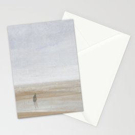 Sea and Rain, 1865 by James McNeill Whistler Stationery Cards