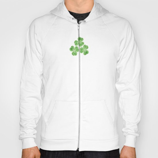 Clover Patch Hoody