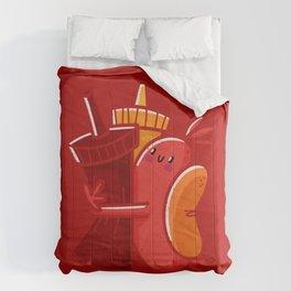 Condimentary Comforters