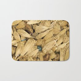 Dried Herbs Bath Mat
