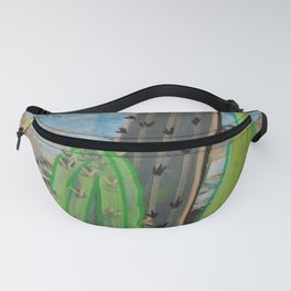 Some Have Pricks Fanny Pack