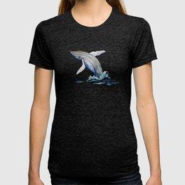Humpback Whale T-shirt