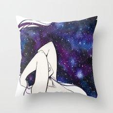 Among Us Throw Pillow