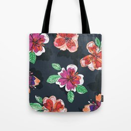 Flowers to be Tote Bag