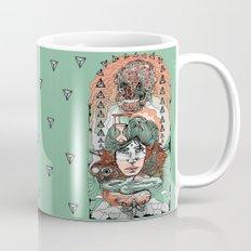 As Predicted Coffee Mug