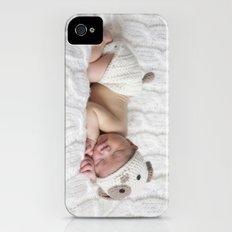 For Tania 2 iPhone (4, 4s) Slim Case