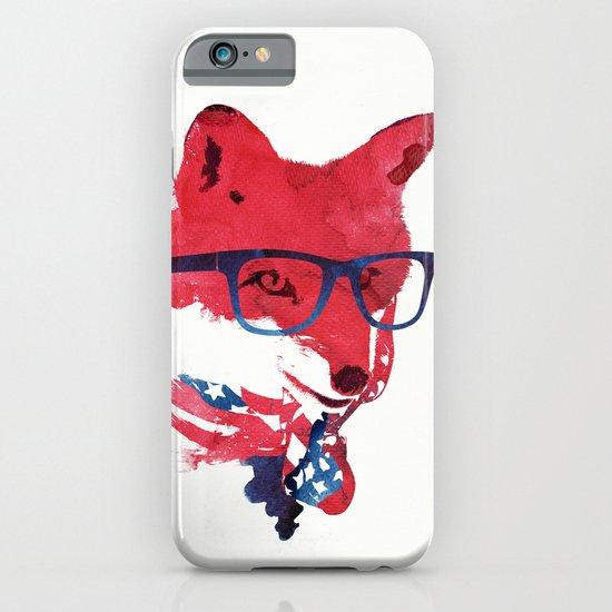 American Fox iPhone & iPod Case