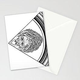 Vignette - Ephraim Moshe Lilien Stationery Cards
