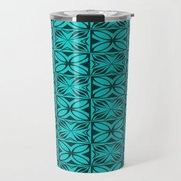 Siapo(Tapa) cloth design Travel Mug