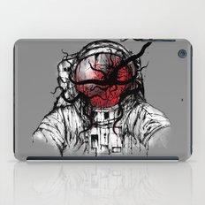 Space Parasitism iPad Case