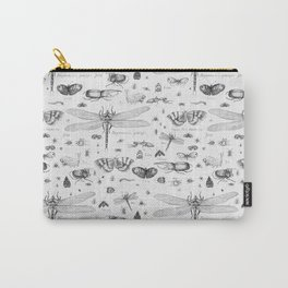 Braf insects Carry-All Pouch