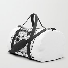 HEDGEHOG Duffle Bag