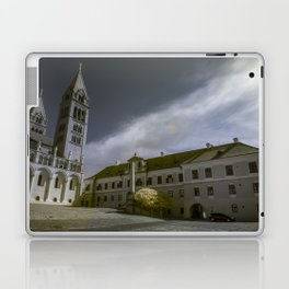 Pécs, Hungary Laptop & iPad Skin