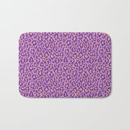The Animal in Me-Orchid Bath Mat