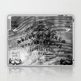 Modern Ouija Laptop & iPad Skin