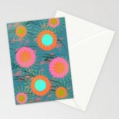 Fantasy Flower Stationery Cards