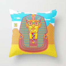 So much to do, such little time Throw Pillow