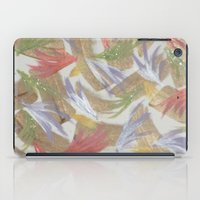easter iPad Cases featuring Easter by Kat Dermane