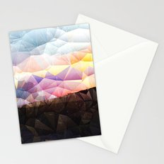 Candy on the Dunes Stationery Cards