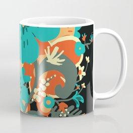 Grettel's Bouquet Coffee Mug