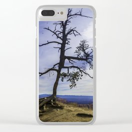 My Tree Clear iPhone Case