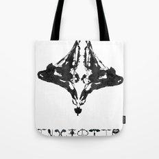 Inception Tote Bag
