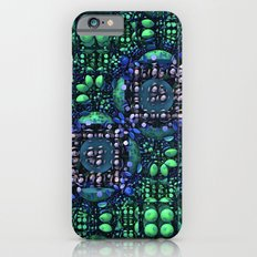 Spring Arrives on the Motherboard iPhone 6s Slim Case