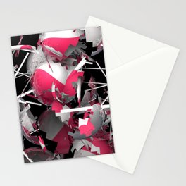crashedlollipops Stationery Cards