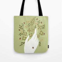 Good Luck Tote Bag