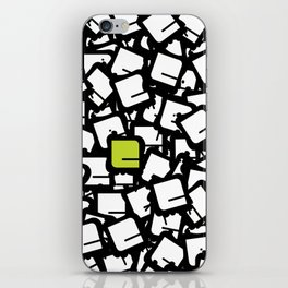 East Side Games iPhone Cover iPhone Skin