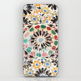 Mosaic No.12 iPhone Skin