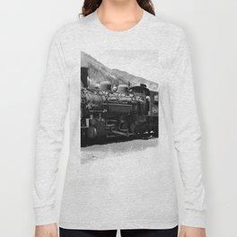 Durango - Silverton Engine 480 Long Sleeve T-shirt