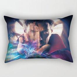 Doctor Strange Rectangular Pillow