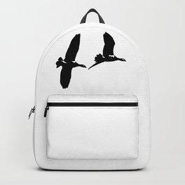 Birds 2 Backpack