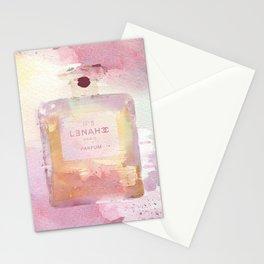 Parfum Paris Nº 5 Stationery Cards