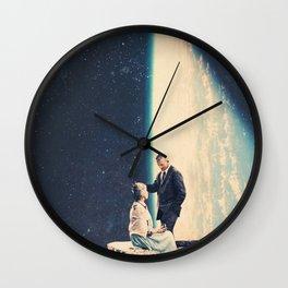 This Love Wall Clock
